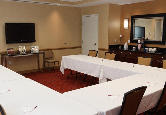 Residence Inn Waynesboro Sala convegni