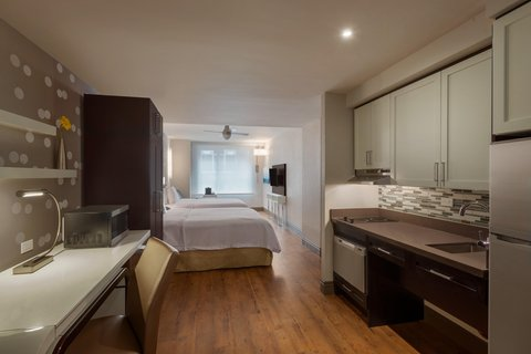 Homewood Suites by Hilton New York Midtown Manhattan Times Square South NY - 2 Queen Beds