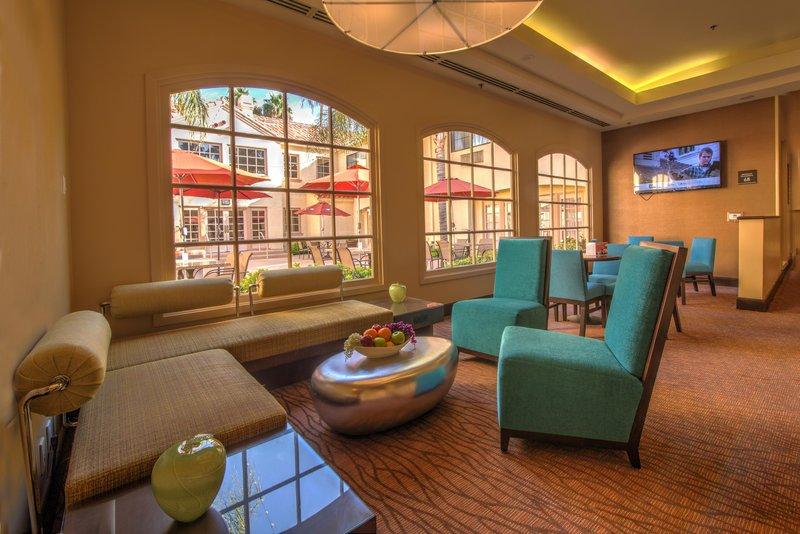 Hilton Garden Inn Valencia Six Flags - Valencia, CA