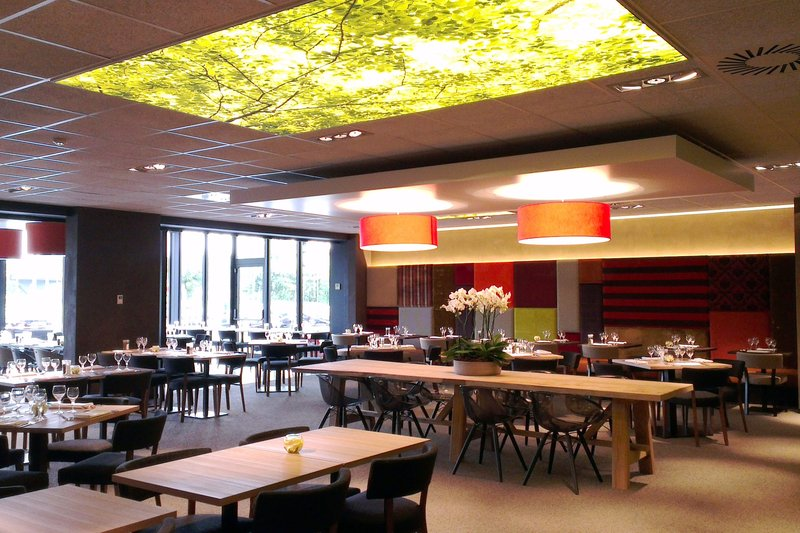 Holiday Inn Express Gent Ristorazione