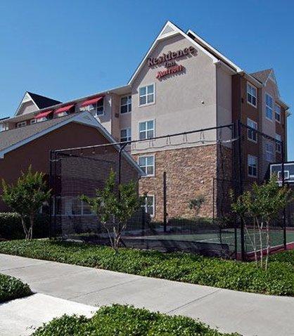 Residence Inn Bryan College Station - Sport Court