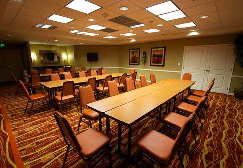 Residence Inn Bryan College Station - Reveille Meeting Room