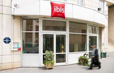 Ibis reims centre tourist class reims france hotels gds for Boutique hotel reims
