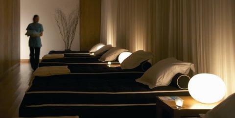 Quinta da Casa Branca - Relaxation Room at the Spa