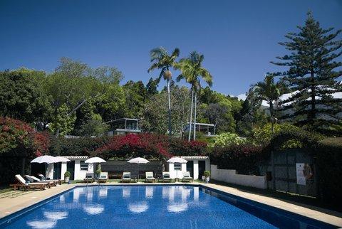 Quinta da Casa Branca - Swimming Pool