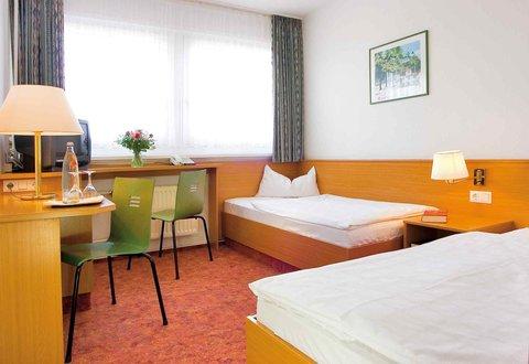 ibis Dresden Lilienstein - Guest Room