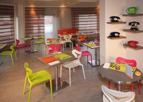 ibis Clermont Ferrand Sud Carrefour Herbet - Restaurant