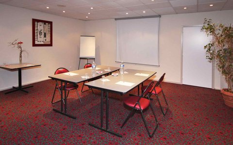 ibis Clermont Ferrand Sud Carrefour Herbet - Meeting Room