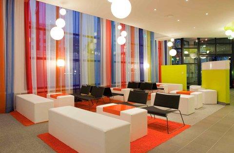 ibis Styles Hotel Aachen City - Interior