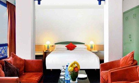 ibis Agadir - Guest Room