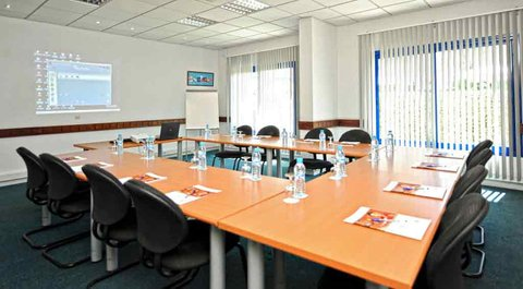ibis Agadir - Meeting Room