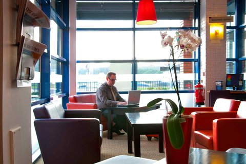 ibis Birmingham Bordesley Circus - Exterior