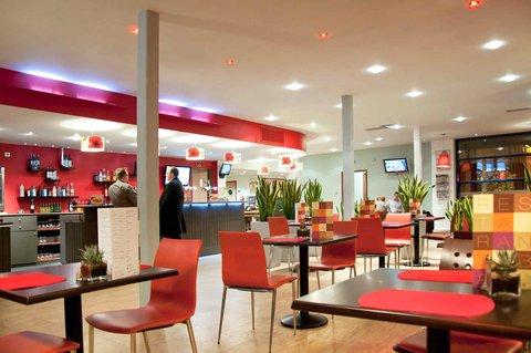 ibis Birmingham Bordesley Circus - Restaurant