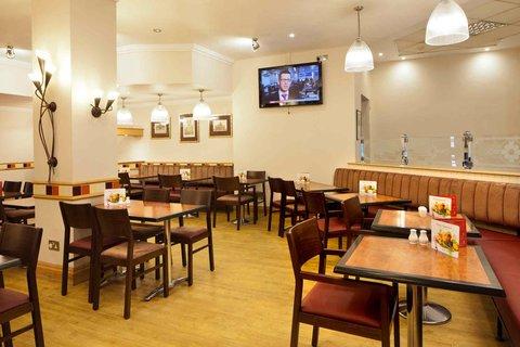 ibis Carlisle - Restaurant