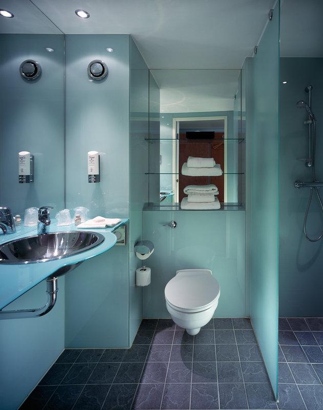 Holiday Inn London - West Vista de la habitación