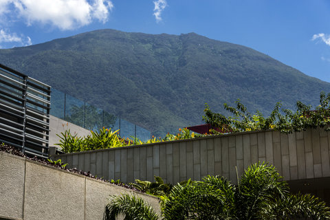 Cayena-Caracas Hotel Caracas - El Avila Mountain