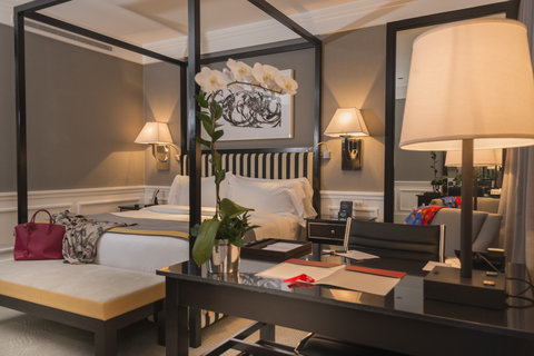 Cayena-Caracas Hotel Caracas - Prestige Room