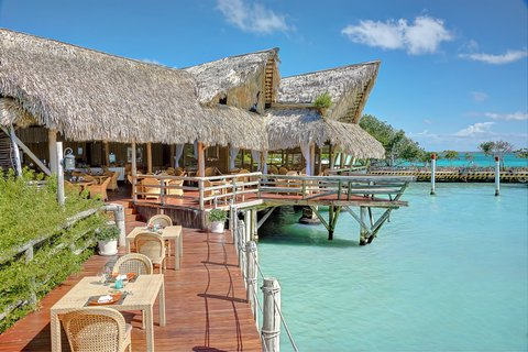 Tortuga Bay Hotel - La Yola
