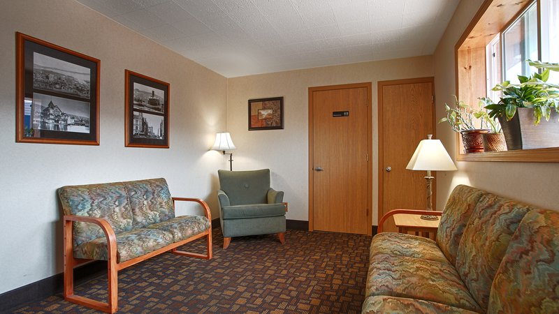 BEST WESTERN Downtown Motel - Duluth, MN