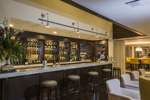 Cayena-Caracas Hotel Caracas - La Sibilla - Bar