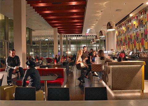 The Gibson Hotel - Hemi Bar