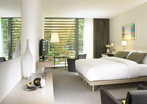 The Gibson Hotel - Bedroom Superior Bedroom