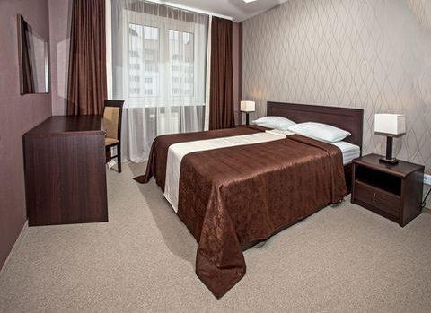 Comfort Apart Hotel - One Bedroom VIP Double room