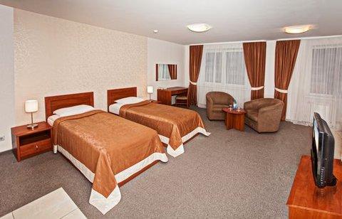 Comfort Apart Hotel - Studio Standard Twin room