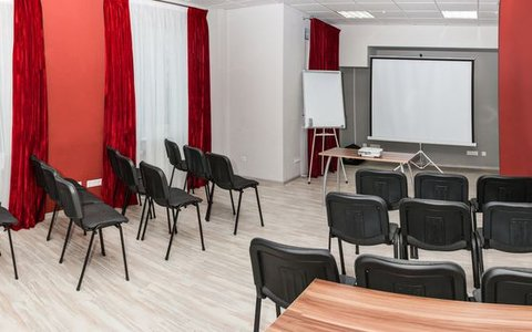 Comfort Apart Hotel - Conference Hall