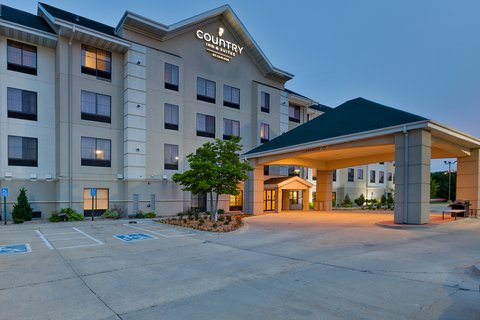 Country Inn & Suites By Carlson, Cedar Rapids North, IA - Exterior