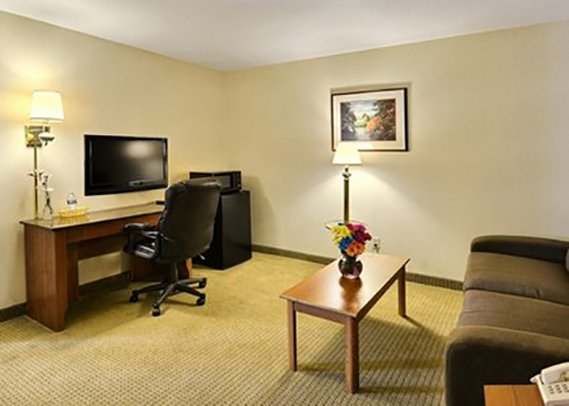 Comfort Inn Kent - Seattle - Kent, WA