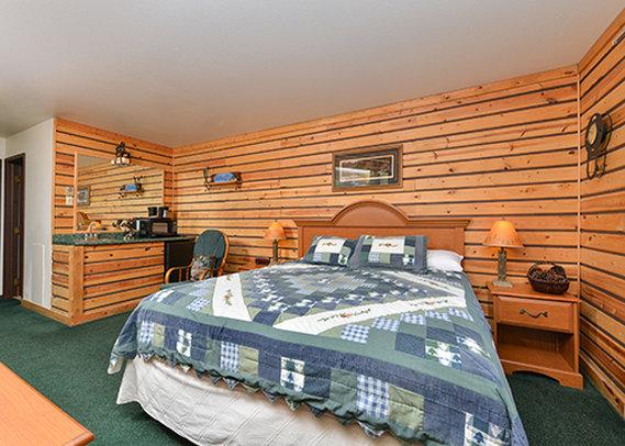 Rodeway Inn & Suites Wi Madison-Northeast - Madison, WI