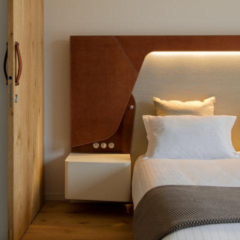 Hotel Les Haras - Classicalroom