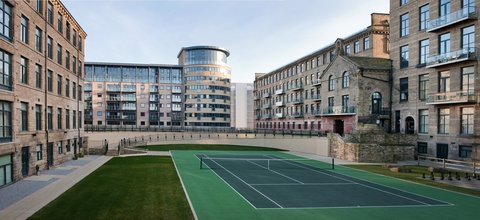 Vivo Hotel Apartments - Exterior