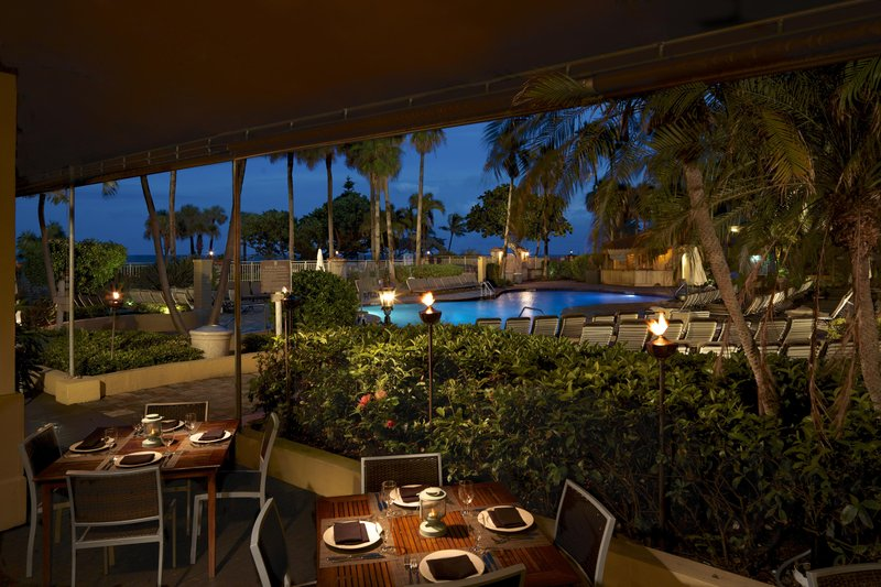 Embassy Suites Deerfield Beach - Resort & Spa Bar/Lounge