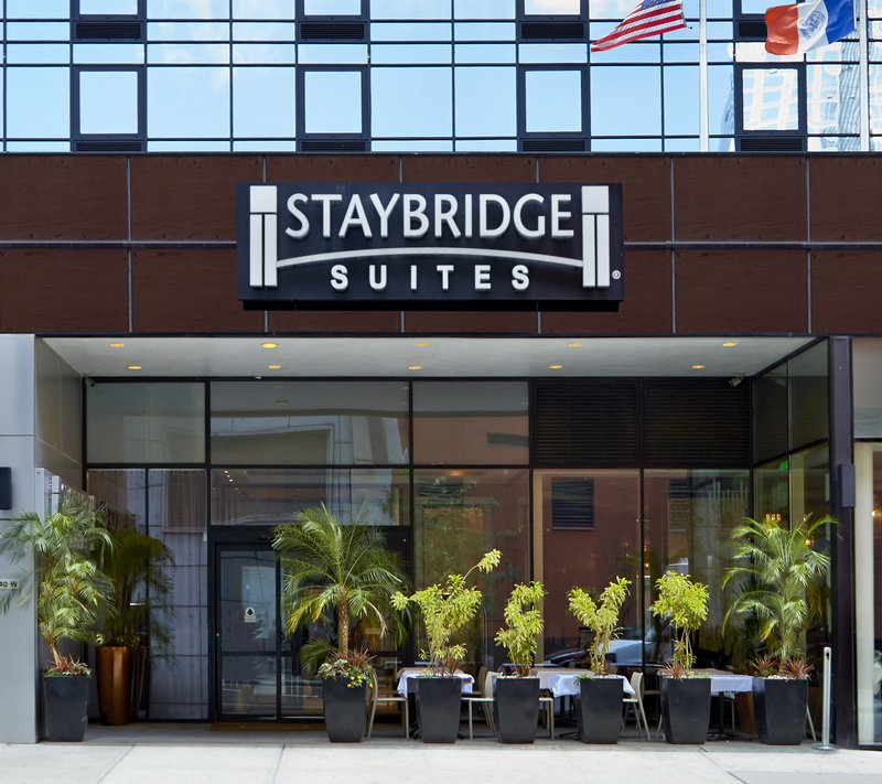 Staybridge Suites Times Square - New York City Dış görünüş