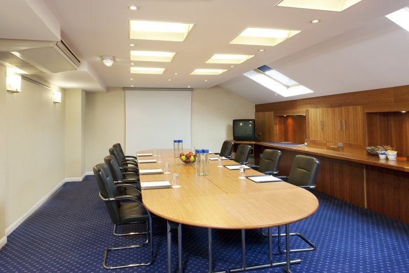 Holiday Inn London-Heathrow 会議室