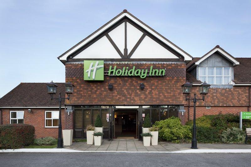 Holiday Inn Reading-West 外景