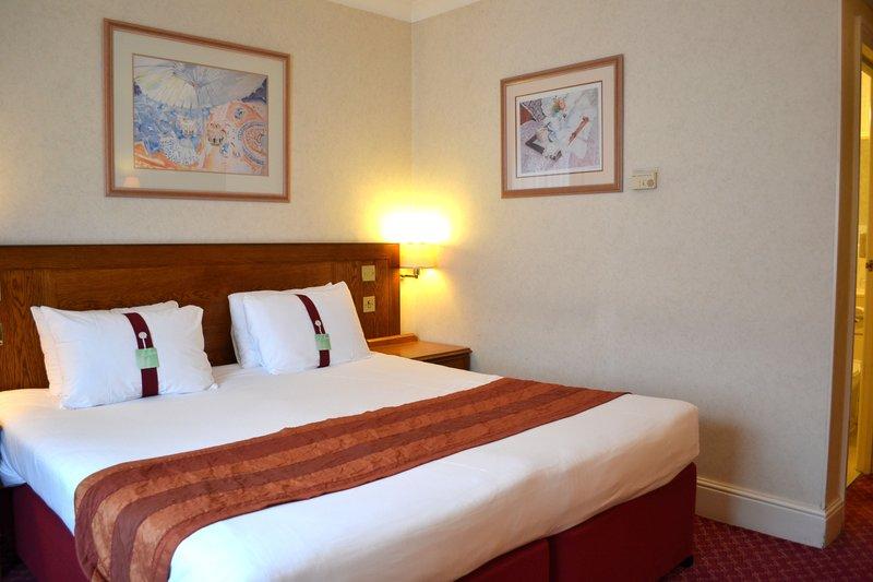 Holiday Inn Reading-West 客房视图
