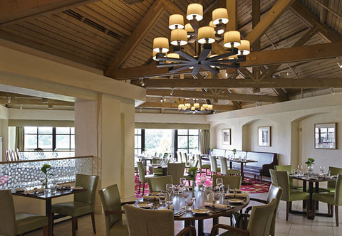 Forest of Arden - A Marriott  and Country Club - Oaks Grill Restaurant