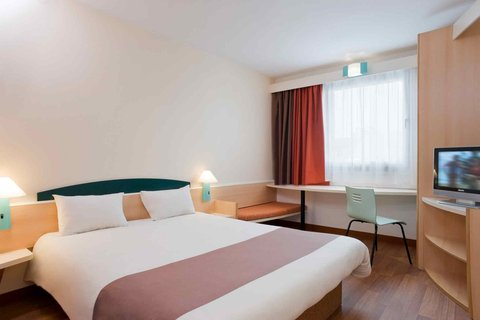'Hotel ibis Hamburg St Pauli Messe' - Guest Room