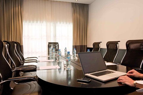 Novotel Buenos Aires - Meeting Room