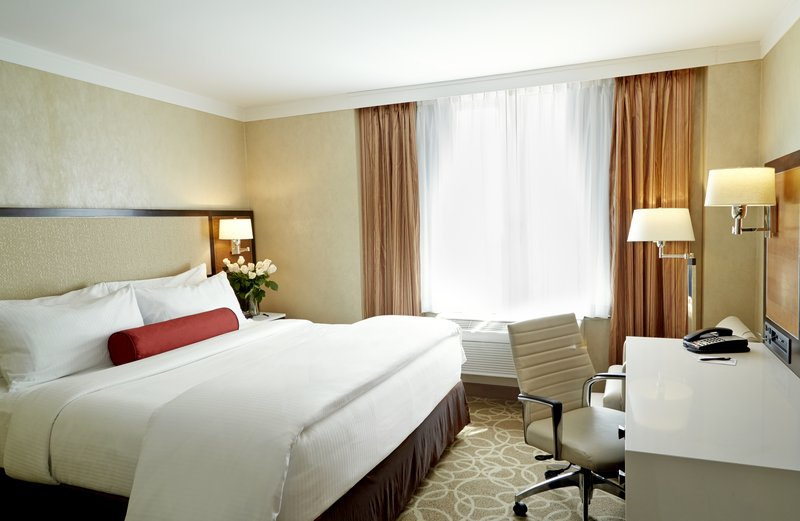 Staybridge Suites Times Square - New York City Suit