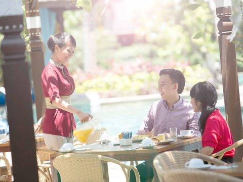 Novotel Bali Nusa Dua - Restaurant