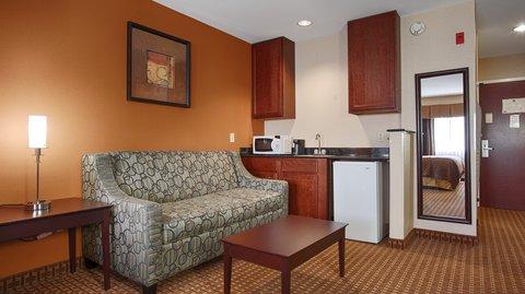 Best Western Concord Inn & Suites - SKMini