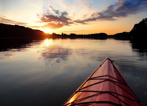 Best Western Sea Island Inn - Kayaking
