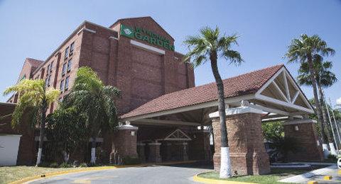 Wyndham Garden Monterrey Norte - Welcome to Wyndham Garden Monterrey Norte