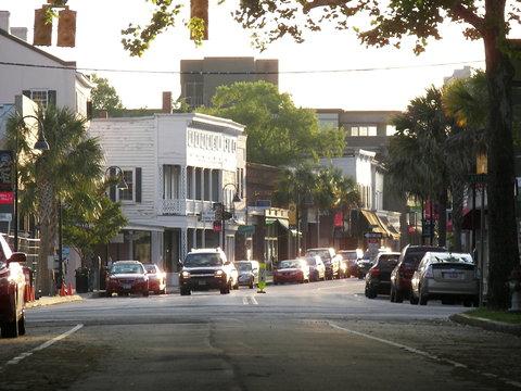 Best Western Sea Island Inn - Downtown Beaufort
