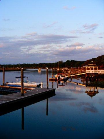 Best Western Sea Island Inn - Beaufort Waterway