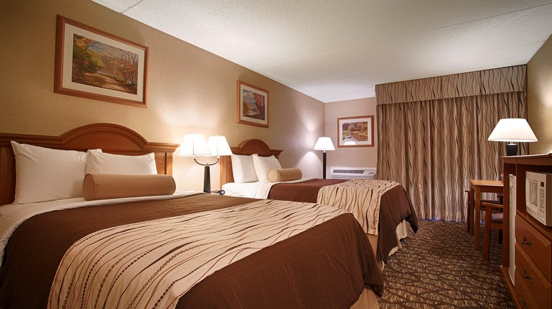 Best Western - Clifton Park, NY